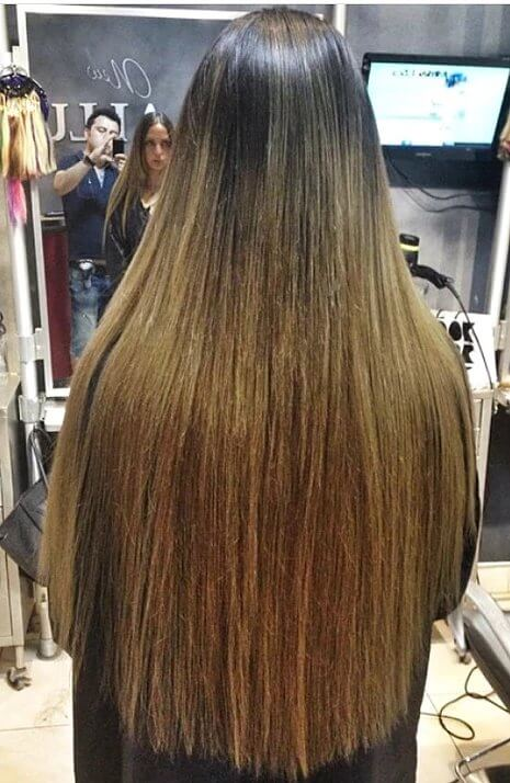 Hair Extensions in Brooklyn Result 1 Image